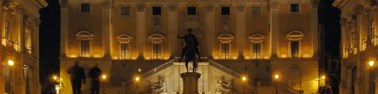 MAGNIFICA ROMA visite guidate, seminari, mostre